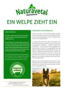 Naturavetal_Welpenfibel_2020_cover
